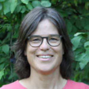 Claudia Frick